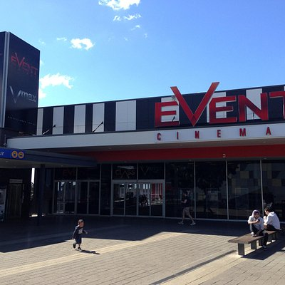 Event Cinemas - MacArthur Square Campbelltown