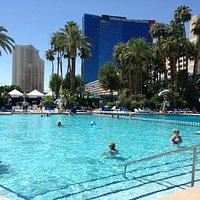 blu pool