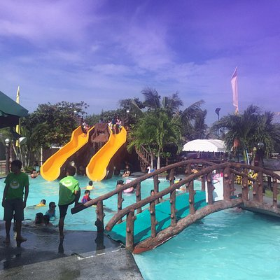 Green Lagoon Park