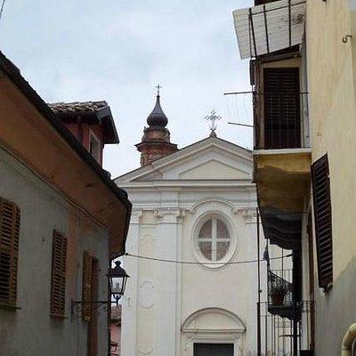 confraternita san gerolamo - museo d'arte sacra
