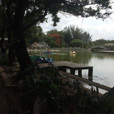 Parque Mirador Cachon de la Rubia