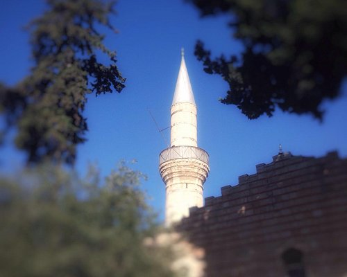 Grand Mosque Limassol
