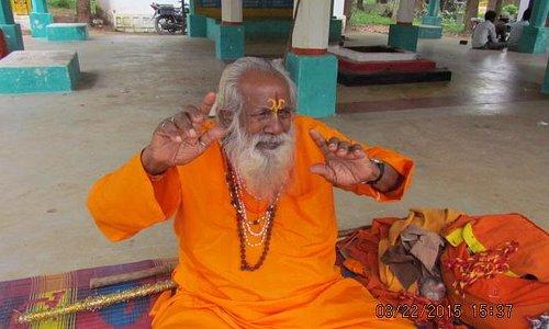 Bhuteshwar Mahadev