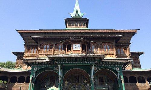 Shah-e-Hamdan