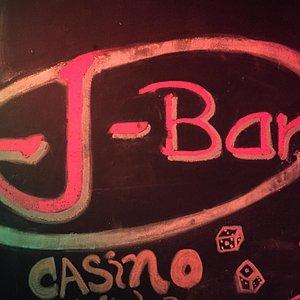 The New J-Bar