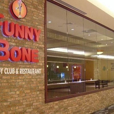 Funny Bone in Manchester, CT