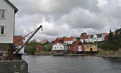 Puerto Sogndalstrand