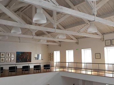 Atelier-Museu Julio Pomar