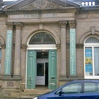 Ther Mercer Art Gallery