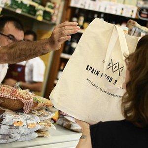 Malaga unique food experiences