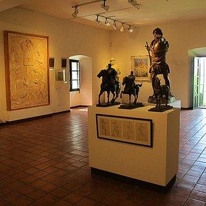 Museo Pérez Comendador-Leoux