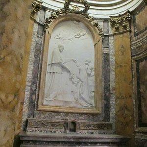 Basilica di San Marco Evangelista