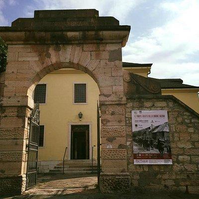 Museo Le Carceri