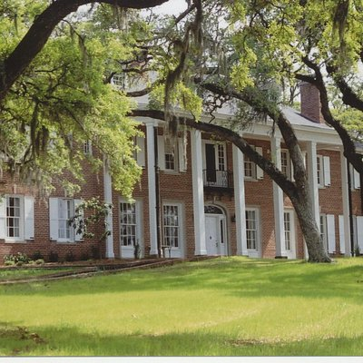 The Hobcaw House