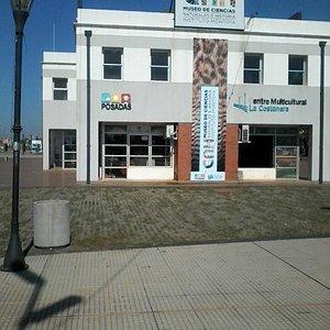 Centro multicultural