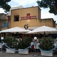Alterego Disco Bar - Pizzeria Belvedere