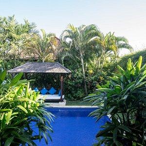 The Serenity Villas Two Bedroom at The Zen Villas