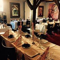 Restaurant Peperoncino Siciliano Det Røde Pakhus