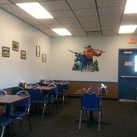 Paul Bunyan's Sandwich Shop