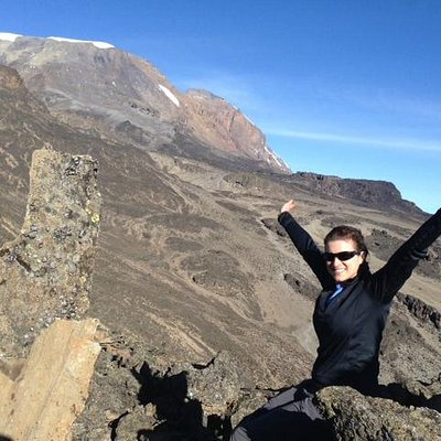 Yahoooo! Climb Kilimanjaro With Majestic Kilimanjaro.com