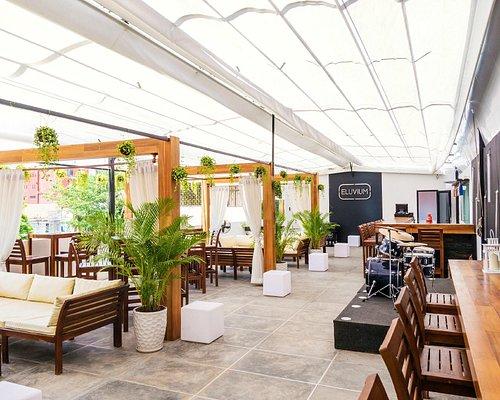 Eluvium Lounge