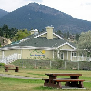 James Chabot Provincial Park, Kootenay Rockies, Invemere, British Columbia