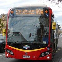 99A Bus