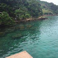 沖縄やグアムやハワイに負けない綺麗な海がここにあります!!