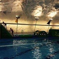 Grottebadet Waterpark