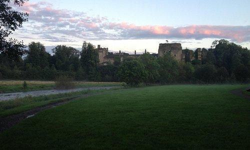 Cockermouth Castle