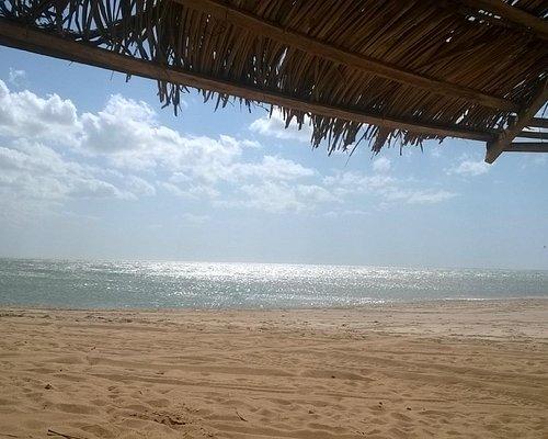 Praia Caiçara