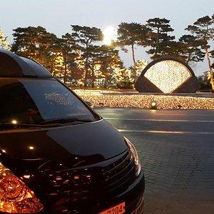 Korea Private Tour @ TNT KOREA TRAVEL