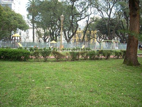 Foto de la Plaza