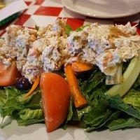 Tuna Salad-Yum!