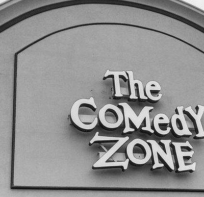 Comedy Venue