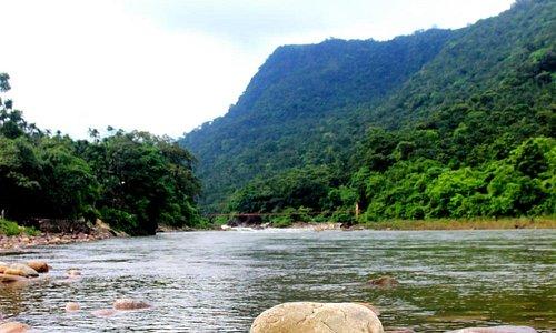 Bichnakandi, Sylhet