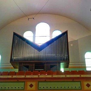 orgel park