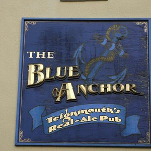 The Blue Anchor Inn