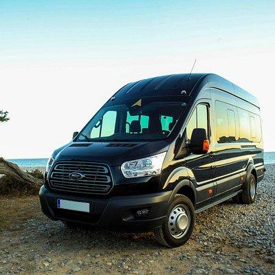 Ibiza Transit Express - Minibus Transfers & Airport Transfers