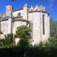 Abbaye de Vignogoul, Pignan (Hérault), France.
