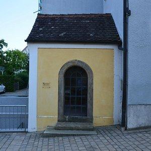 Mooskapelle