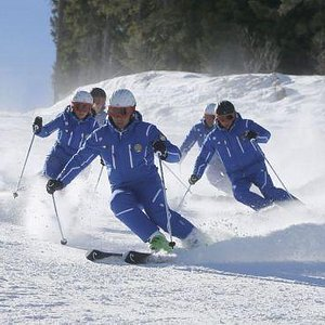 SKI LESSONS FOR YOU!