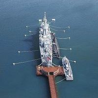 İzmir Müze Gemiler