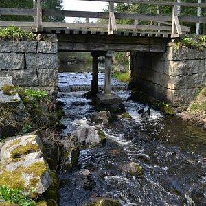 Stenfors heritage path
