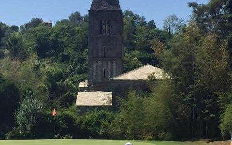 Golf Club Rapallo