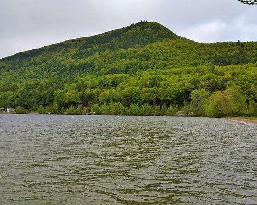 Mount Moosalamoo- great for hiking