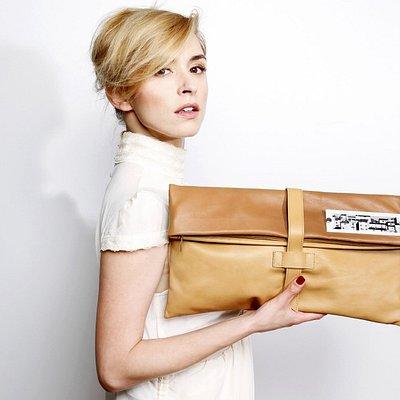 Bags by Kristina,Croatian design store
