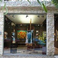 Art Gallery La Papillon