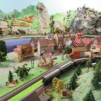 fun railway