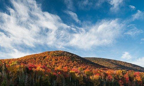 Vermont Foliage | Vermont Tourism